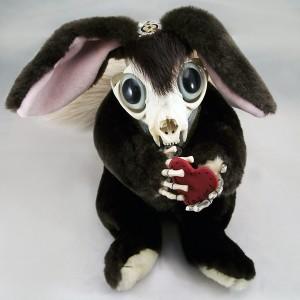 Custom Cranium Snuff Stuffies